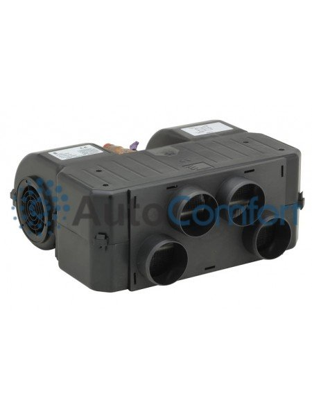 Дополнительный отопитель Eberspacher Zenit  8000 24В D=16 мм, панель с четырьмя отводами Ø60 мм 2222821122040M