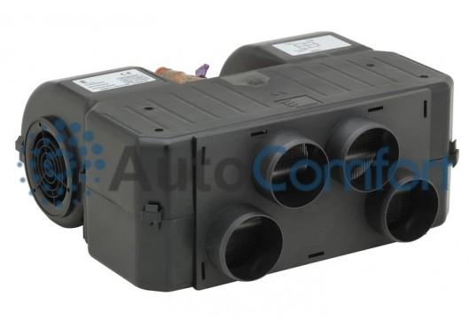 Дополнительный отопитель Eberspacher Zenit  8000 24В D=16 мм, панель с четырьмя отводами Ø60 мм 2222821122040M, 9 652.00 р.