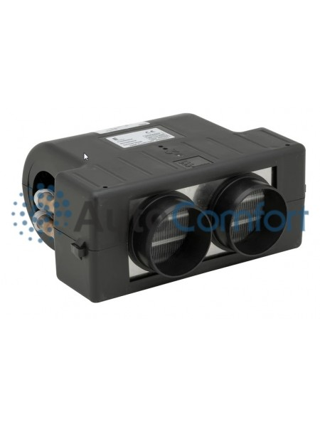 Дополнительный отопитель Eberspacher Xeros 4200 12В D=16 мм, с двумя отводами Ø75 мм 222282110165