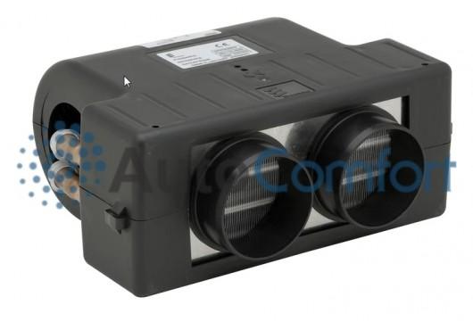 Дополнительный отопитель Eberspacher Xeros 4200 12В D=16 мм, с двумя отводами Ø75 мм 222282110165, 7 065.00 р.