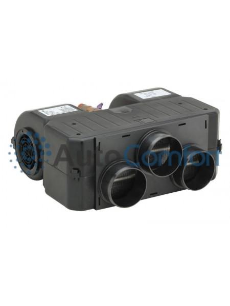 Дополнительный отопитель Eberspacher Zenit  8000 12В D=16 мм, с тремя отводами Ø75 мм 282112102