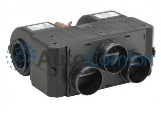 Дополнительный отопитель Eberspacher Zenit  8000 12В D=16 мм, с тремя отводами Ø75 мм 282112102, 9 338.00 р.