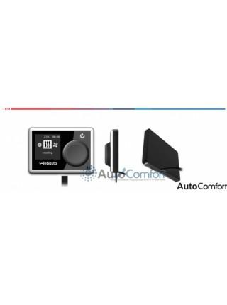 Терморегулятор-таймер Webasto MultiControl HD для Air Top 12V/24V 9030025