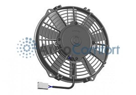 Вентилятор осевой Ø09' (крыльчатка 225 мм) 100W 24V PUSH , 1 700.00 р.
