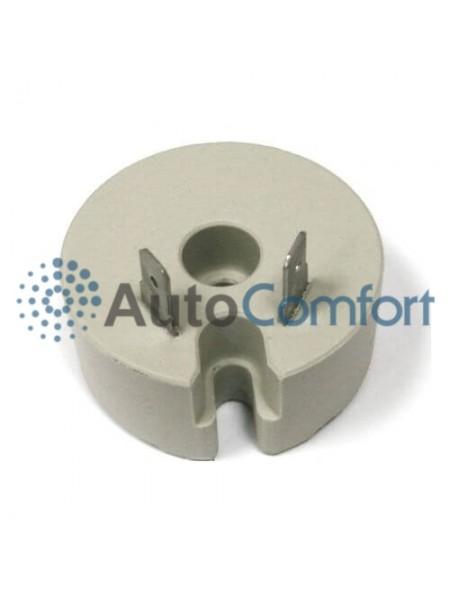 Сопротивление (резистор) для салонного вентилятора 0.9 Ом Webasto 1320591