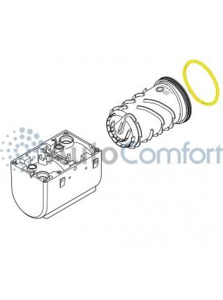 Кольцо уплотнительное 74,0 x 3,0 теплообменника Hydronic I 22 1000 70 00 18