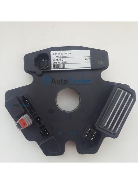 Блок управления Thermo 230\300\350 24V 63482