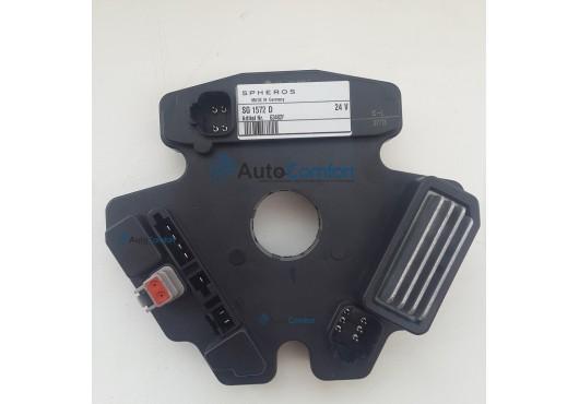 Блок управления Thermo 230\300\350 24V 63482, 16 020.00 р.