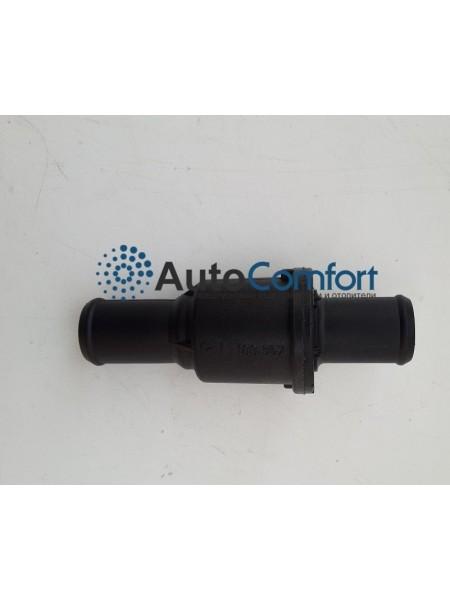 Клапан Водяной прямой 18 мм. 109557