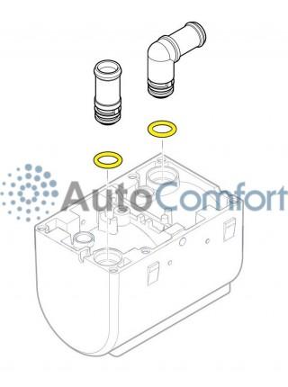 Кольцо уплотнительное 16х2 штуцеров Hydronic I WS, S3, D5Z-H Toyota 221000700019