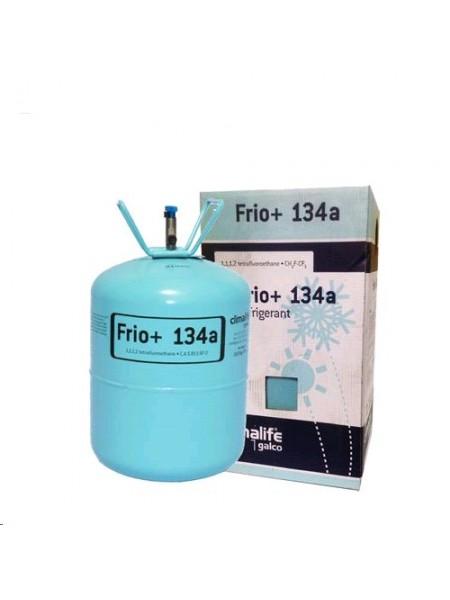 Фреон R134a баллон 13,6 кг Frio+ Climalife Galco (Бельгия)