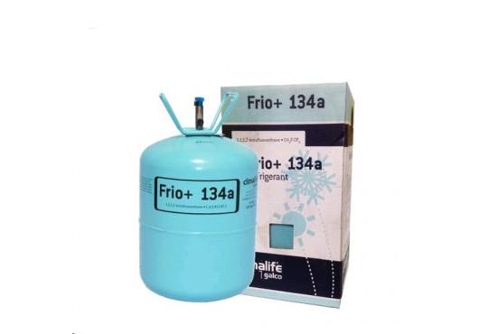 Фреон R134a баллон 13,6 кг Frio+ Climalife Galco (Бельгия), 12 000.00 р.