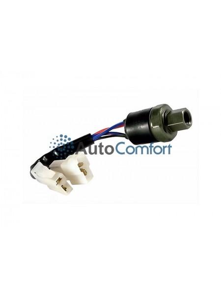 Датчик давления 4-х контактный LP-2Bar, MP-17Bar, HP-32Bar (внутренняя резьба 7/16-20UNF)
