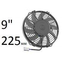 Вентиляторы осевые Ø09' (крыльчатка 225 мм)