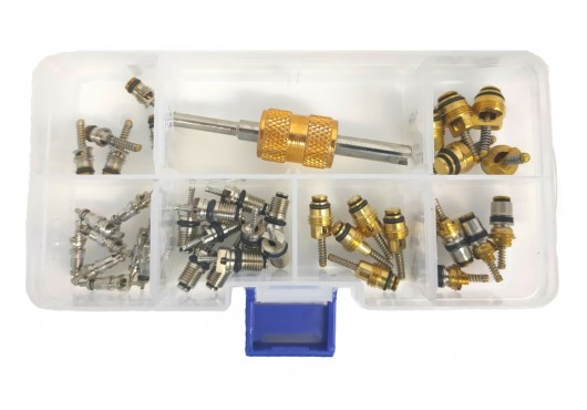 Набор ниппелей для автомобильных кондиционеров CH236 (H-236)., 1 800.00 р.