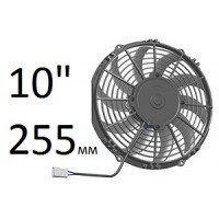 Вентиляторы осевые Ø10' (крыльчатка 255 мм)
