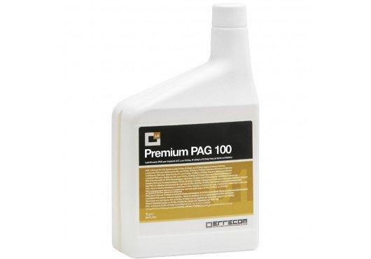 Масло компрессорное Premium PAG 100 Errecom ( ИТАЛИЯ ) 1 литр, 1 500.00 р.