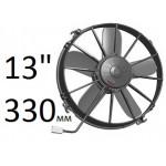 Вентиляторы осевые Ø13' (крыльчатка 330 мм)