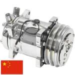 Компрессоры аналоги SANDEN (Китай)