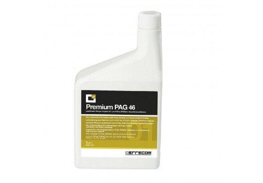 Масло компрессорное Premium PAG 46 Errecom ( ИТАЛИЯ ) 1 литр, 1 500.00 р.