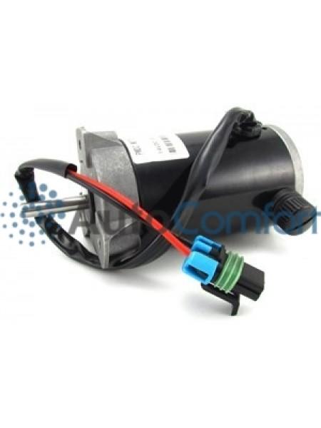 Мотор вентилятора конденсатора 95W, 12V Аналог Carrier 54-60006-10