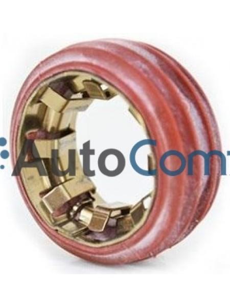 Кольцо для выхлопных шлангов металлизированное 1315989