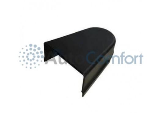 Брызговик на воздухозаборник Thermo E/S (пластик) 20818, 577.00 р.