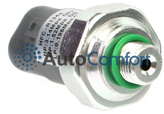 Датчик давления Элинж 4-х контактный LP-0.196MPa OFF, MP-1.52MPa ON, HP-3.14MPa OFF, 750.00 р.