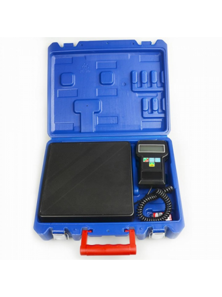 Весы электронные для фреона RCS-7040B DSZH