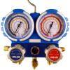 Манометрический коллектор (станция) для R22, R134a, R404A, R407C VALUE , 2 800.00 р.