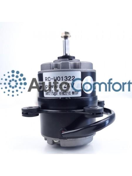 Мотор вентилятора (электродвигатель) конденсатора 24V  Dongin Thermo.