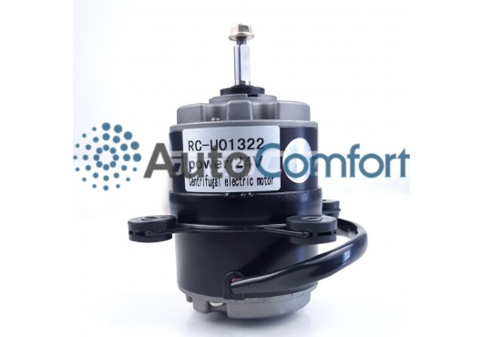 Мотор вентилятора (электродвигатель) конденсатора 24V  Dongin Thermo., 3 400.00 р.