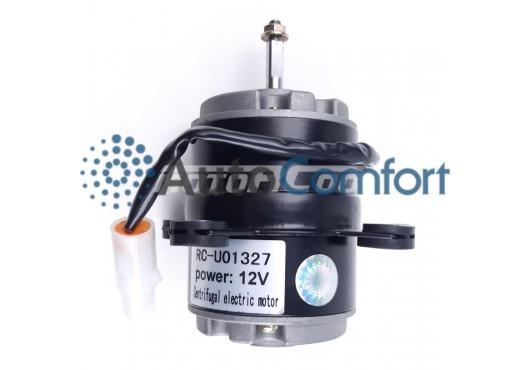 Мотор вентилятора (электродвигатель) конденсатора 12V  Dongin Thermo., 3 600.00 р.