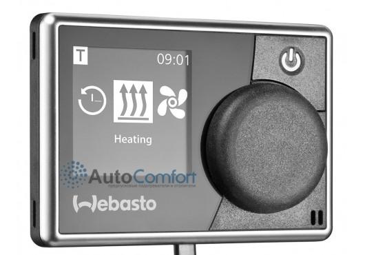 Мини-таймер для Webasto Multicontrol 12V/24V 9029783A