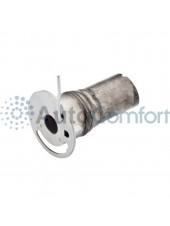 Горелка (камера сгорания) Hydronic D5 WS/WSC/WZ, ДИЗЕЛЬ, с топливной трубкой 251922100000