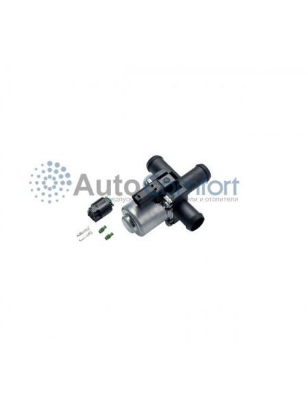 Клапан электромагнитный 12В 9014606