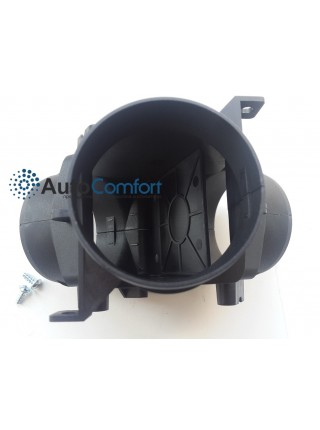 Клапан регулирующий  трехходовой, для воздуховода диам.60 мм 33000174