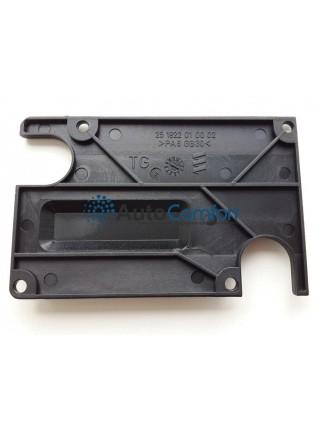 Крышка корпуса (теплообменника) Hydronic WZ/WS 251922010002