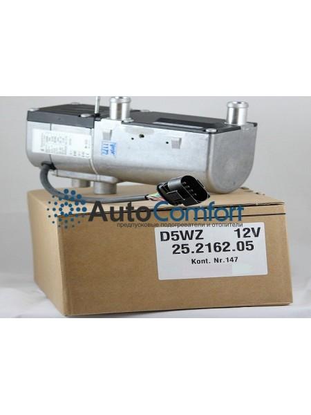 Догреватель двигателя HYDRONIC D5 WZ 252216050000