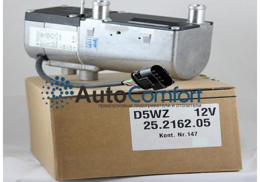 Догреватель двигателя HYDRONIC D5 WZ 252216050000, 26 900.00 р.