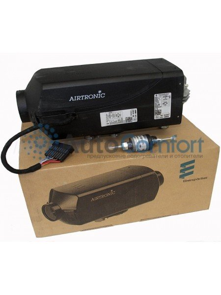 Airtronic B4 12V (бензин) без монтажного комплекта 20 1812 05 00 00