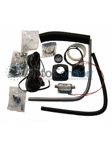 Монтажный комплект для Airtronic D4/B4 12V/24V 252113800000