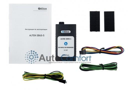 GSM модуль для Eberspacher ALTOX EBUS-5 12V/24V