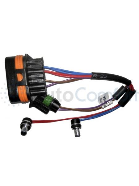 Датчики температуры с разъемом 2-pin помпы (кабельная секция) Hydronic I WSC 252147012300