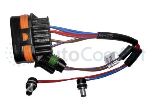 Датчики температуры с разъемом 2-pin помпы (кабельная секция) Hydronic I WSC 252147012300, 4 650.00 р.