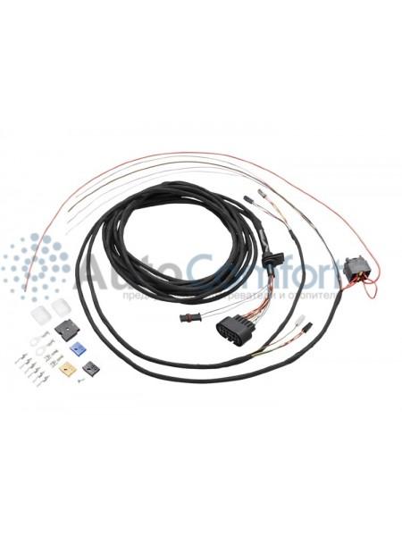 Жгут проводов Webasto Air Top Evo 40/55 стандартный 4,8м 9027454A