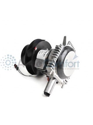 Мотор нагнетателя воздуха Air Top 3500ST 12V 9004209