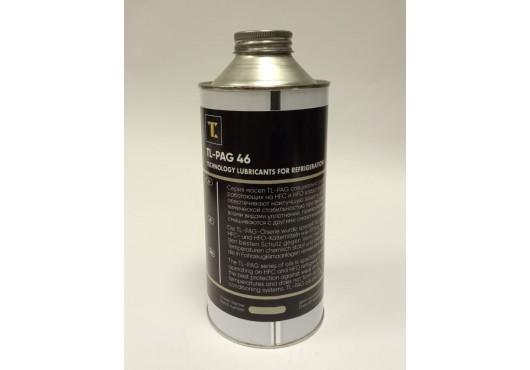 Масло компрессорное TL PAG 46 (НИДЕРЛАНДЫ) 1 литр, 1 500.00 р.