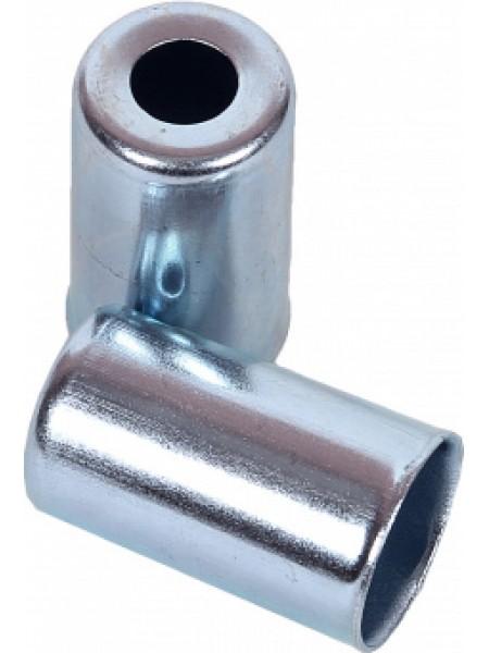 Стакан стальной #6 для ТОЛСТОстенных шлангов G06 (#6, 8 мм)