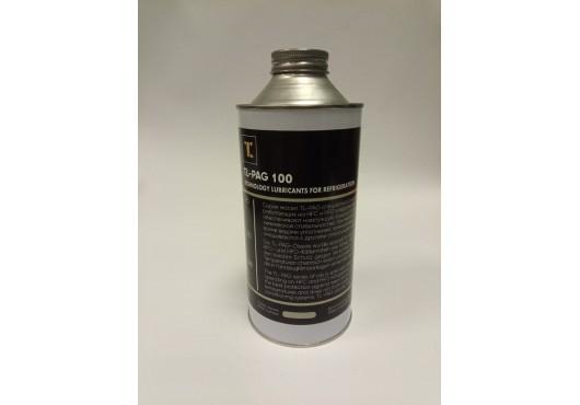 Масло компрессорное TL PAG 100  (НИДЕРЛАНДЫ) 1 литр, 1 500.00 р.